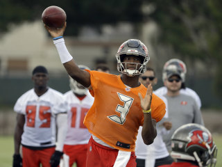 Reports: Buccaneers' Jameis Winston to be suspended for three games, will not appeal