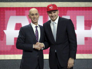 NBA Draft winners and losers: Big nights for Phoenix, Dallas