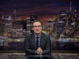 China blocks John Oliver on social media after Xi Jinping report