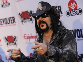 Pantera drummer and co-founder Vinnie Paul dies at 54