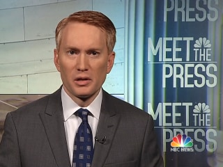 Lankford: 'Vast majority' of migrants coming for economic reasons