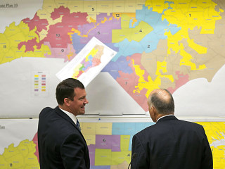 Supreme Court dodges North Carolina partisan gerrymander dispute