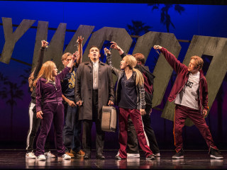 In 'Soft Power,' David Henry Hwang flips the 'East meets West' trope