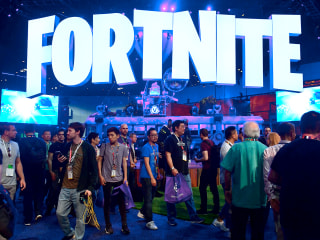 What is 'Fortnite'?: A look at the video game that has become a phenomenon