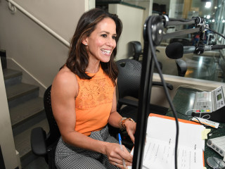Marysol Castro, Mets' first female PA announcer and MLB's first Latina, hits it out of the park