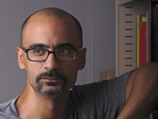 Junot Díaz denies misconduct allegations, says he was 'shocked'