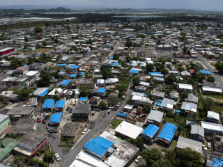 Judge extends FEMA temporary housing for Puerto Ricans displaced after hurricane