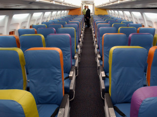 FAA declines to regulate more legroom for airline passengers