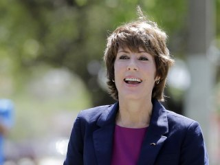 Gwen Graham, the only woman running for Florida gov, hopes to break the glass ceiling