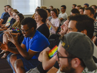 LGBTQ group struggles for recognition at Mormon-run BYU