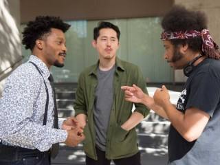 'Sorry to Bother You' uses telemarketing to make a radical argument about meritocracy