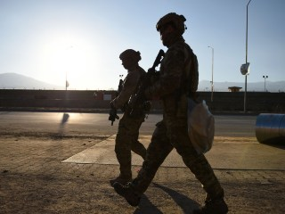 U.S. service member killed, 2 wounded in 'insider attack' in Afghanistan