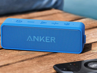 Prime Day Deal Alert: 30 percent off a water-resistant Bluetooth speaker