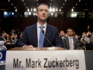 Zuckerberg backs stronger internet privacy and election laws