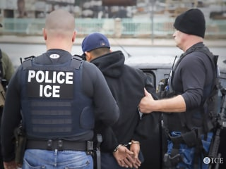 Fact check: Critics call ICE a 'deportation force.' Are they right?