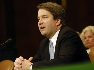 Kavanaugh documents could answer decade-old question of whether he misled Congress