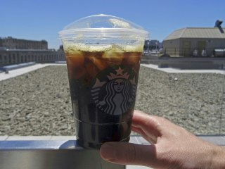 After Starbucks, which company will next ban plastic straws?