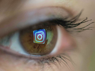 Instagram's 'caught up' joins movement to set limit on screentime