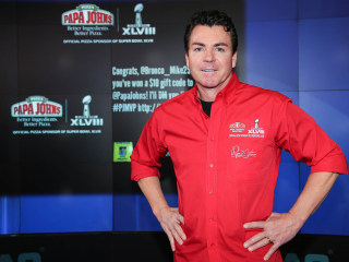 Papa John's founder resigns as chairman of the board amid backlash after admitting he used the N-word