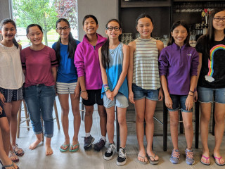 Staying connected: Why these nine adoptees from China reunite annually