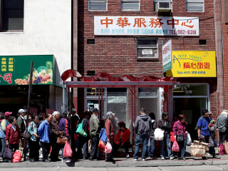 Asian Americans now most economically divided group in U.S., report finds