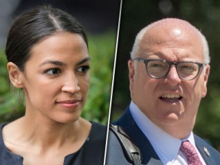 Still no concession call? Ocasio-Cortez, Crowley trade barbs in primary aftermath