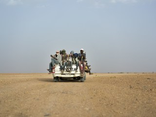 Algeria stops forcing migrants into Sahara after widespread outrage