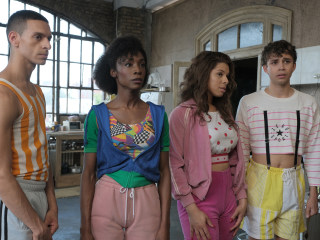 FX renews Ryan Murphy's 'Pose' for season 2