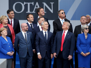 Trump still needs NATO just like NATO still needs America — and the latest Russian indictments prove it