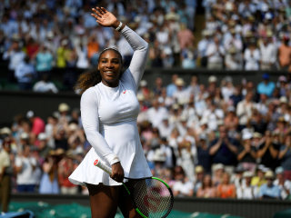 Wimbledon 2018: As Serena Williams chases her 24th Grand Slam, her legacy as the greatest of all time is already secure