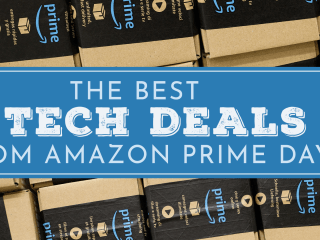 The best tech deals for Amazon Prime Day 2018
