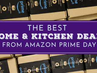 The best home and kitchen deals from Amazon Prime Day 2018