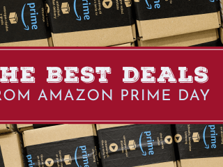 Amazon Prime Day: Best Prime Day deals 2018