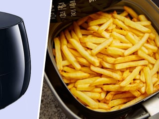 Prime Day Deal Alert: This best-selling Philips air fryer is 44 percent off