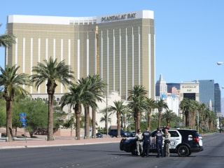 Mandalay Bay owner files complaint against victims of Las Vegas shooting