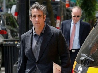 Sharpton: Michael Cohen vows to do right by his family, America