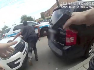 Chicago PD quickly released fatal police shooting video. That should be standard, activists say.
