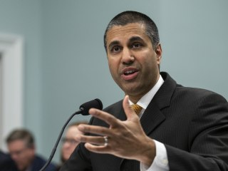 FCC chairman voices 'serious concerns' about Sinclair's local TV merger