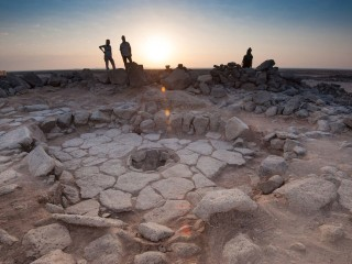 World's oldest bread found at prehistoric site in Jordan