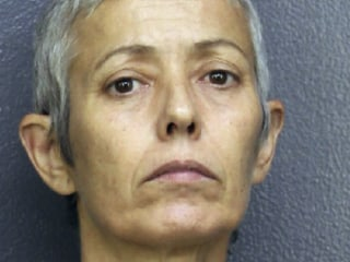 Florida woman left out of will is accused of killing mom