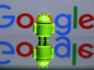 European Union hits Google with record $5 billion fine in Android antitrust case