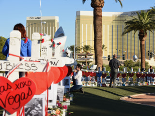 MGM's suit is not an attack on victims of Las Vegas shooting