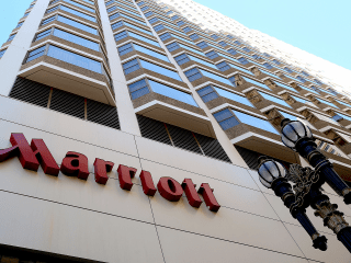 Marriott hotels plans to eliminate plastic straws by 2019