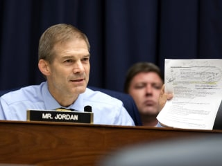 Rep. Jim Jordan meets with investigators in Ohio State sex abuse probe