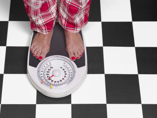 9 things a registered dietitian wants you to know about weight loss