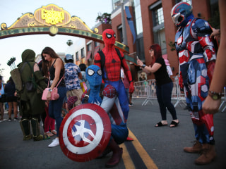 San Diego Comic-Con 2018: Absence of HBO, Marvel and Star Wars has a silver lining for nerdy fans