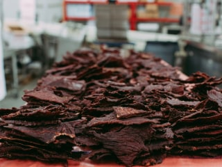 Can jerky affect mental illness? Study suggests it can
