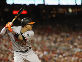 Dodgers acquire Manny Machado from Orioles for five minor leaguers