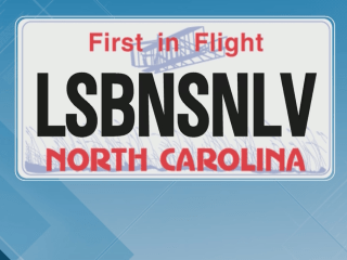 In reversal, North Carolina DMV approves lesbian license plate