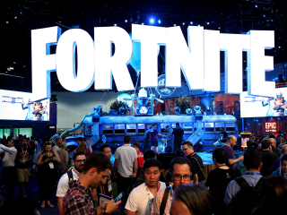 Fortnite, which is free to play, has pulled in more than $1 billion, report says